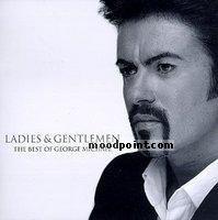 George Michael - Ladies and Gentlemen (CD 2) Album