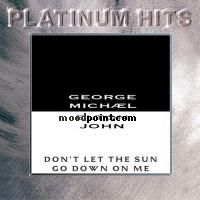 George Michael and Elton John - Dont let The Sun Go Down On Me Album