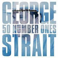 George Strait - 50 Number Ones Album