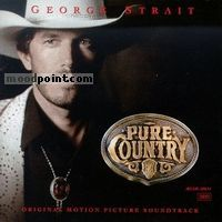 George Strait - Pure Country Album