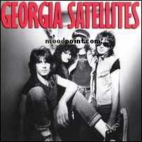 Georgia Satellites - Georgia Satellites Album
