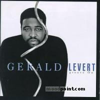 Gerald Levert - Groove On Album