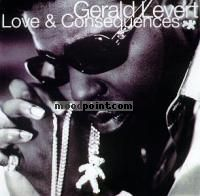 Gerald Levert - Love and Consequences Album