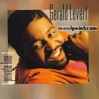 Gerald Levert - Private Line Album