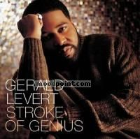 Gerald Levert - Stroke Of Genius Album