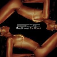 Gerald Levert - The G Spot Album