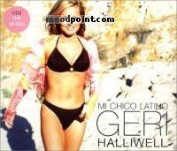 Geri Halliwell - Mi Chico Latino Album