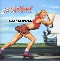 Geri Halliwell - Scream If You Wanna Go Faster Album