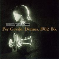 Gessle Per - Demos 1982-86 Album