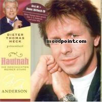 Gg Anderson - Hautnah-die Geschichten Mein Album