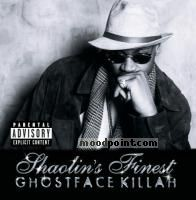 Ghostface Killah - Shaolins Finest Album