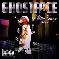 Ghostface Killah - The Pretty Toney Album Album