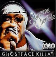 Ghostface Killah - The Supreme Clientele Album