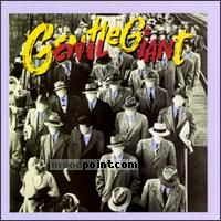 Giant Gentle - Civilian Album