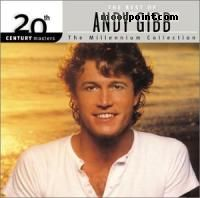 Gibb Andy - 2001 - Andy Gibb - The Best Of Album