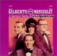 Gilberto Astrud - A Certain Smile, A Certain Sadness Album