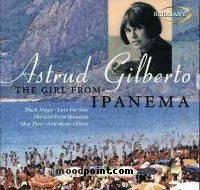 Gilberto Astrud - The Girl From Ipanema Album