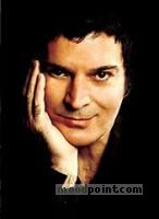 Gino Vannelli - Big Dreamers Never Sleep Album