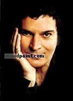 Gino Vannelli - Inconsolable Man Album