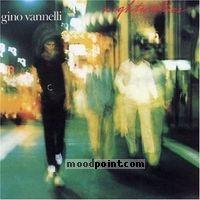 Gino Vannelli - Nightwalker Album
