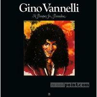 Gino Vannelli - Pauper In Paradise Album