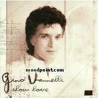 Gino Vannelli - Slow Love Album