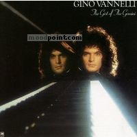 Gino Vannelli - The Gist of the Gemini Album