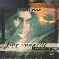 Gino Vannelli - Yonder Tree Album