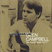 Glen Campbell - Capitol Years 65/77 (cd1) Album