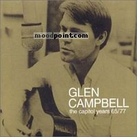 Glen Campbell - Capitol Years 65/77 (cd2) Album