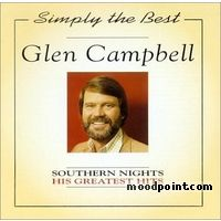 Glen Campbell - Glen Campbell - Southern Nights: Greatest Hits Album