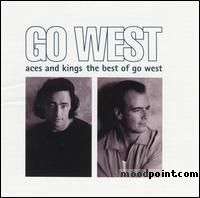 Go West - Aces and Kings - The Best of Go West Album
