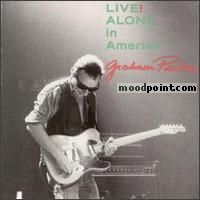 Graham Parker - Live! Alone in America Album
