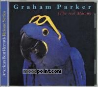 Graham Parker - Real Macaw Album
