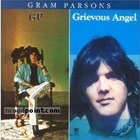 Gram Parsons - Gp/Grievous Angel Album