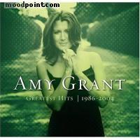 Grant Amy - Greatest Hits 1986-2004 Album