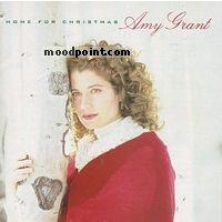 Grant Amy - Home for Christmas Album