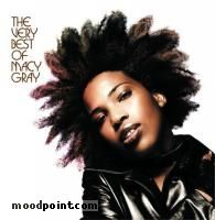 Gray Macy - The Very Best of Macy Gray Album