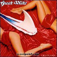 Great White - ...Twice Shy Album