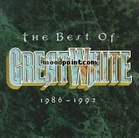 Great White - Best Of 1986-1992 Album