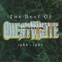 Great White - Best Of 1986-1992 Album