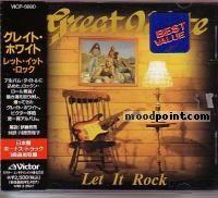 Great White - Let It Rock Album