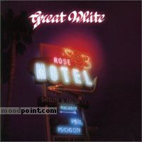 Great White - Psycho City Album