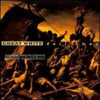 Great White - Sail Away (CD 2) Album