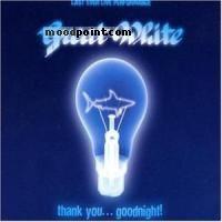 Great White - Thank You... Goodnight! Album