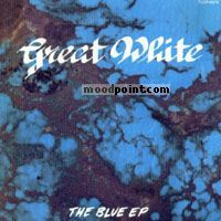 Great White - The Blue Album