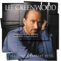 Greenwood Lee - All Time Greatest Hits Album