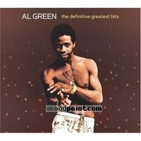 Green Al - Definitive Greatest Hits Album