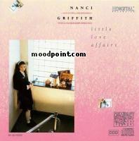 Griffith Nanci - Little Love Affairs Album