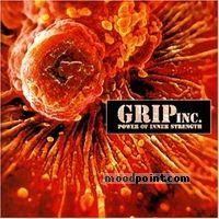 Grip Inc - Power Of Inner Strength Album